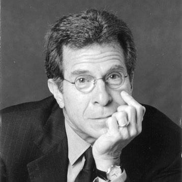 Paul Junger Witt