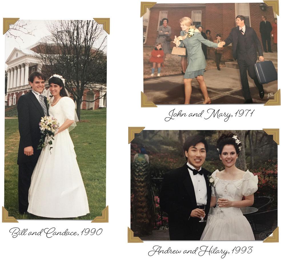 Wedded: VIRGINIA Magazine