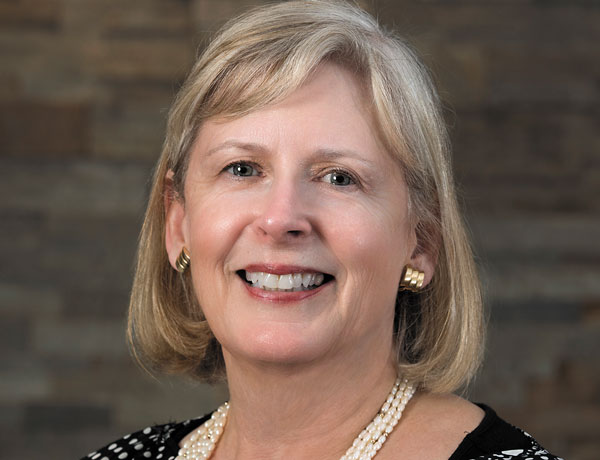 Nursing Dean Steps Down