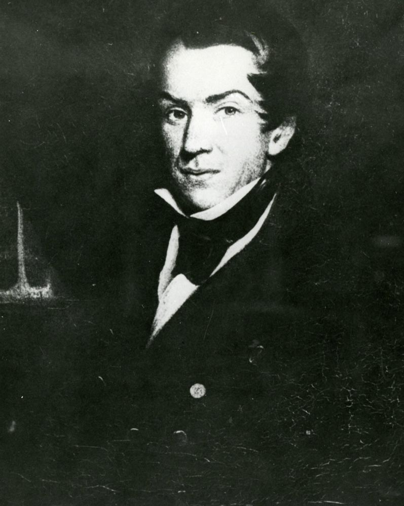Dr. John Emmet