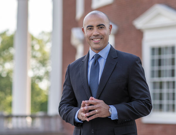 UVA announces new Batten School dean