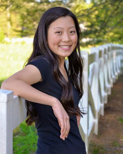 Sophia Yi