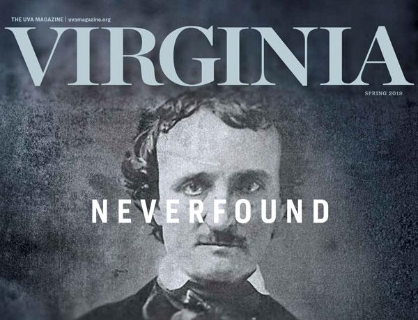 Virginia Magazine Named Finalist for 9 National Awards
