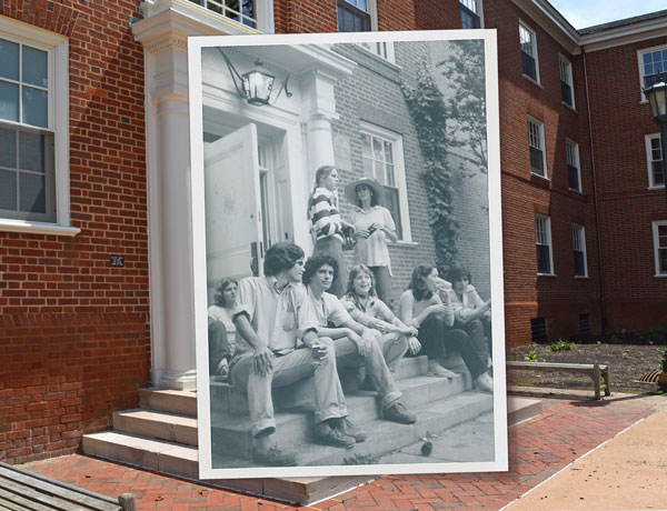 Making old dorms new again: Renovations reimagine residential life