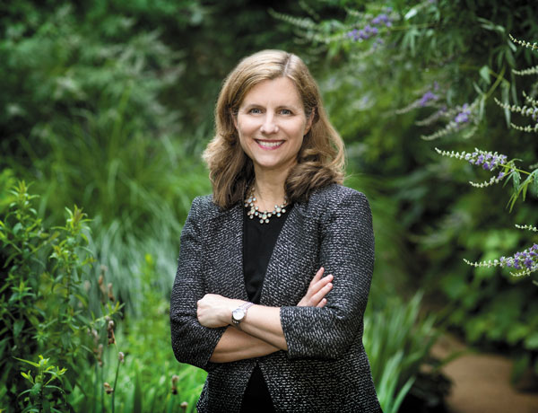Why Liz Magill may have more influence than any prior provost