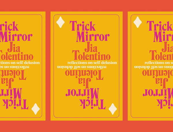 Book Review: Trick Mirror