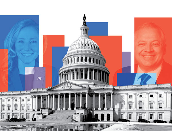 Power Players: A look at UVA alumni who are senators, reps and a governor
