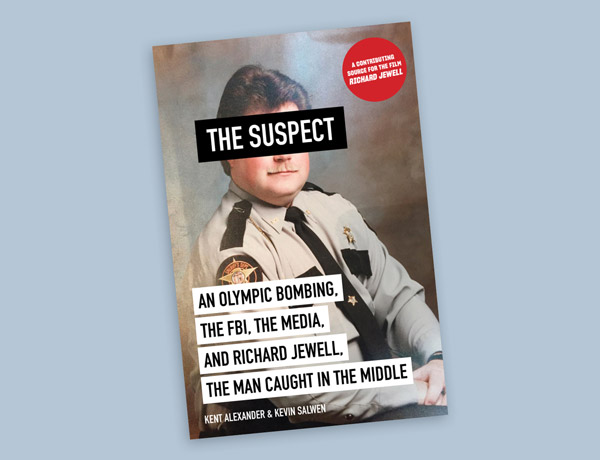 New book returns spotlight to Richard Jewell