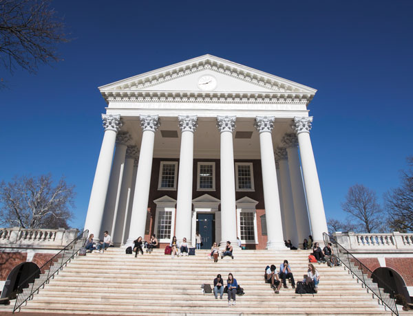 Amid record applications, UVA issues 6K early offers