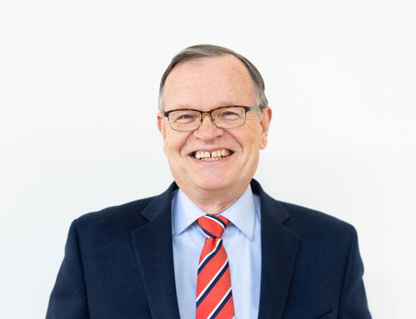 Cozart to Retire from Association, Jeff Trust