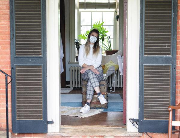 Coping with quarantine