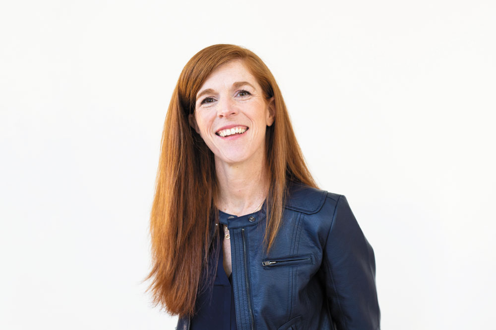 Alumni Association CEO Steps Down