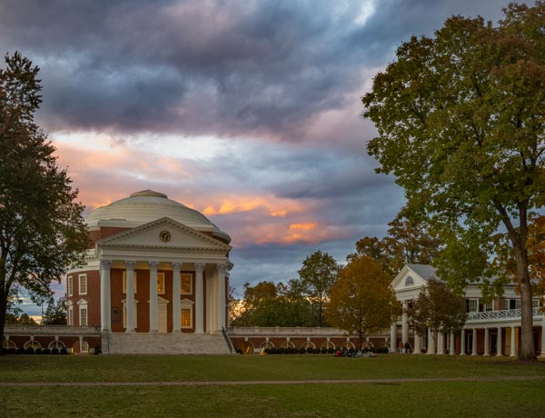 UVA poised to declare on-time start to fall