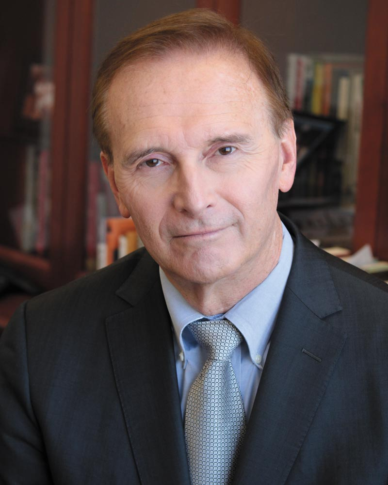 Dr. Ed Ellison