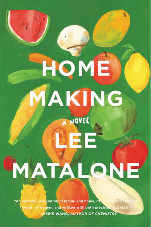 Cover of Home Making