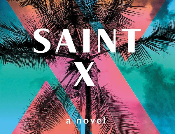 Book Review: Saint X