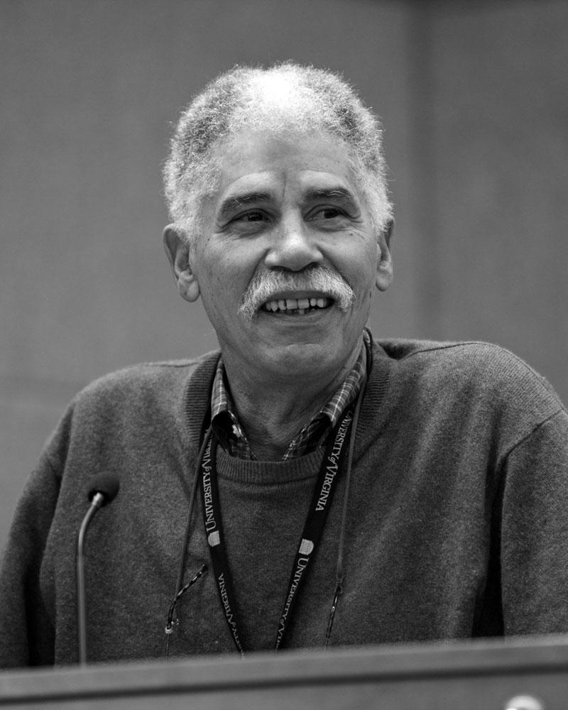 John F. Merchant