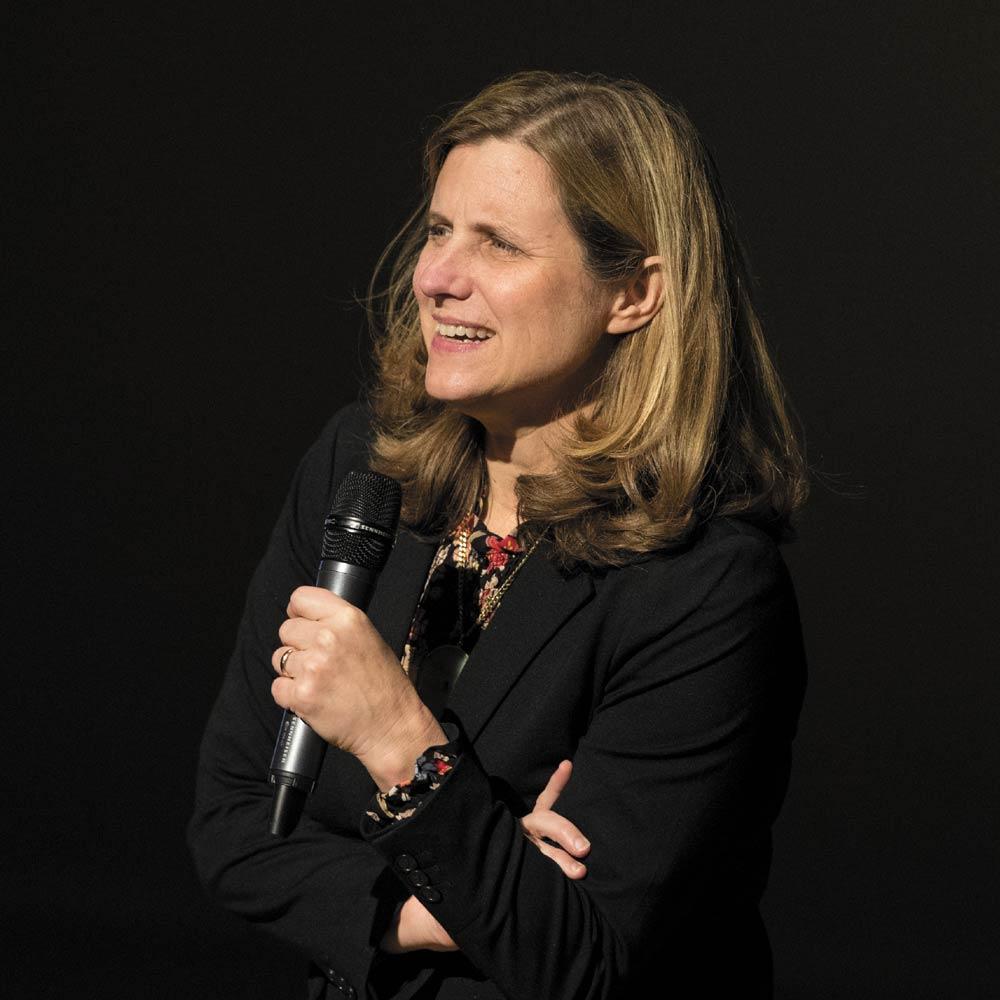 M. Elizabeth Magill