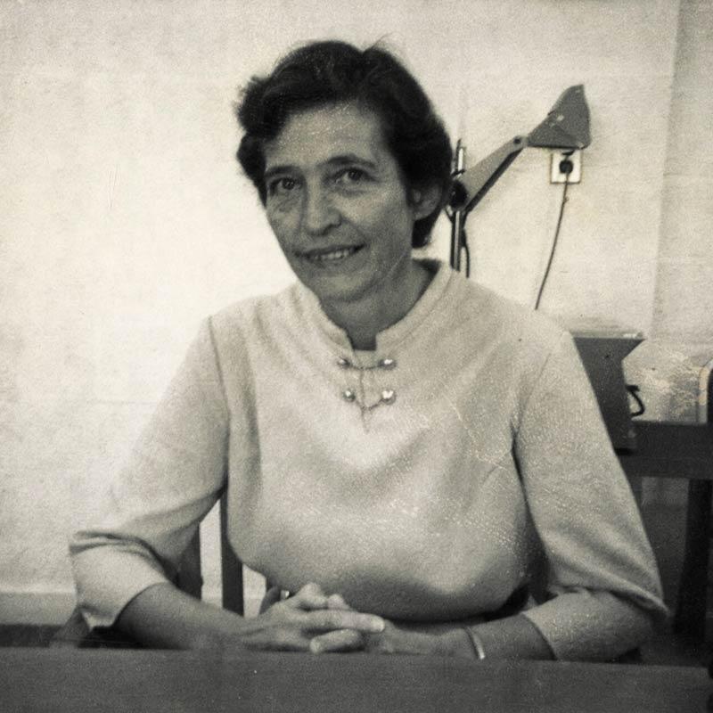 Doris Kuhlmann-Wilsdorf