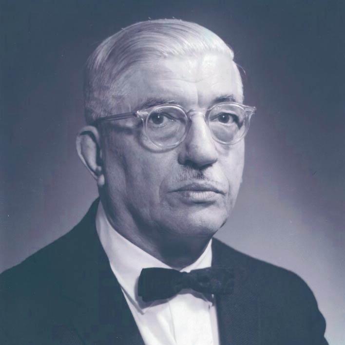 T. Braxton Woody