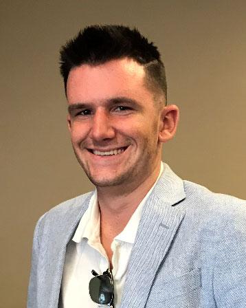 Ryan Keane