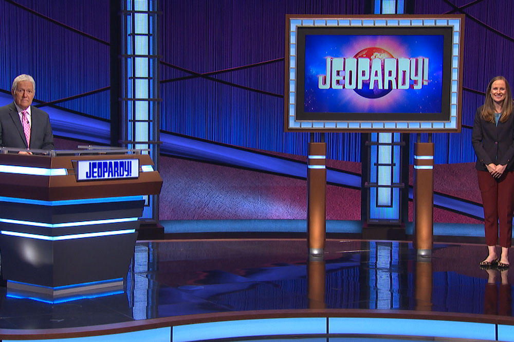 Game Show 'Hoos