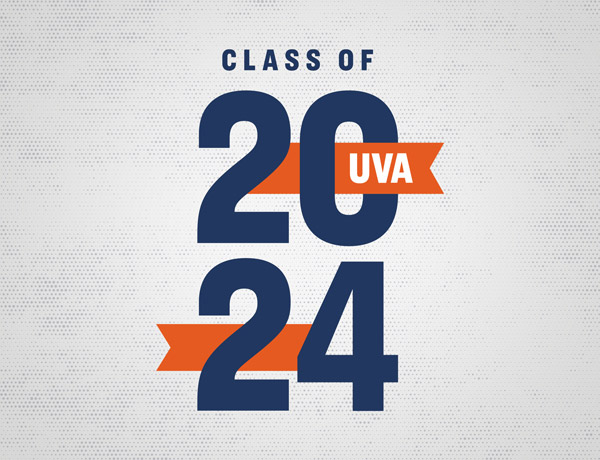 UVA welcomes the Class of 2024