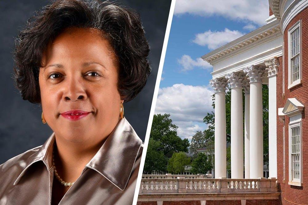 UVA taps new VP Student Affairs