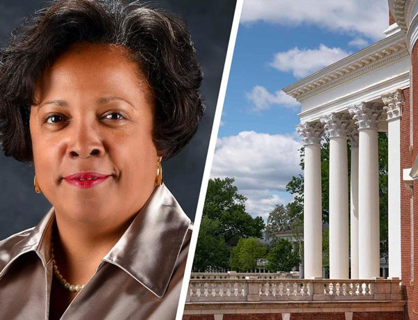 UVA taps new VP Student Affairs