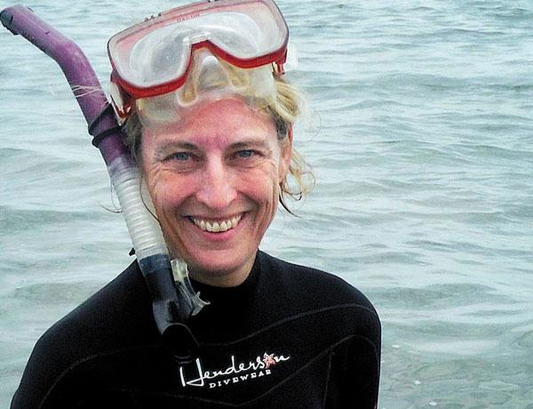 Seagrass makes a comeback thanks to UVA researchers