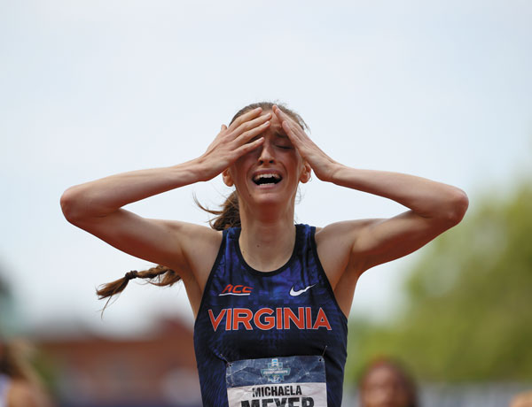 UVA Sports Comes Back a Winner in Year of COVID