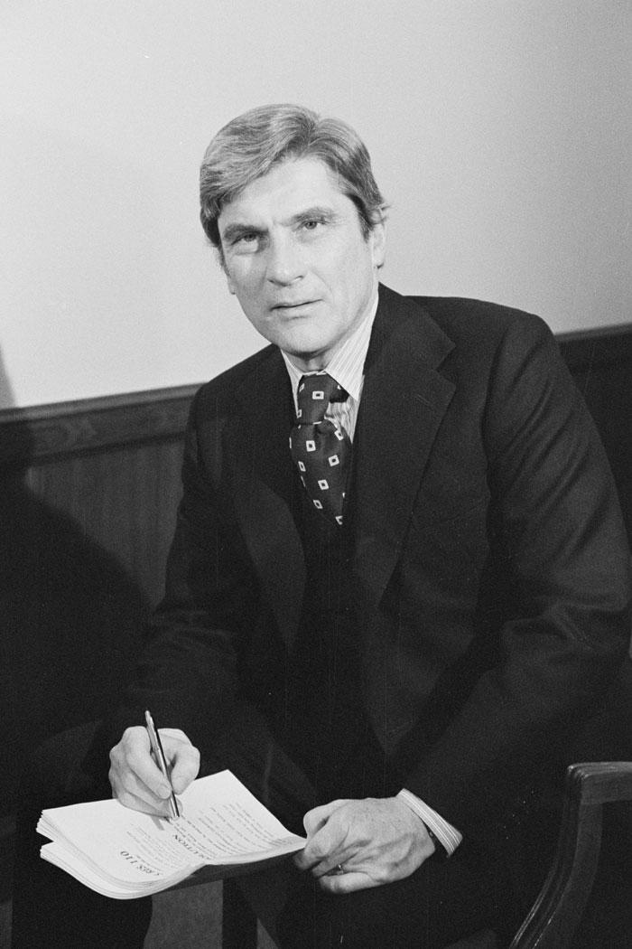 John W. Warner