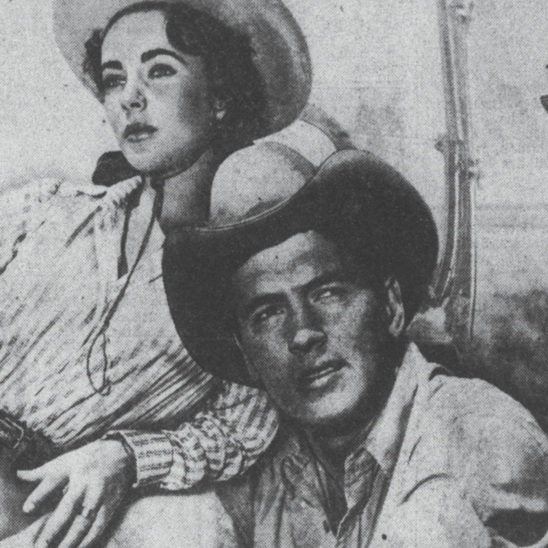 Still from Giant