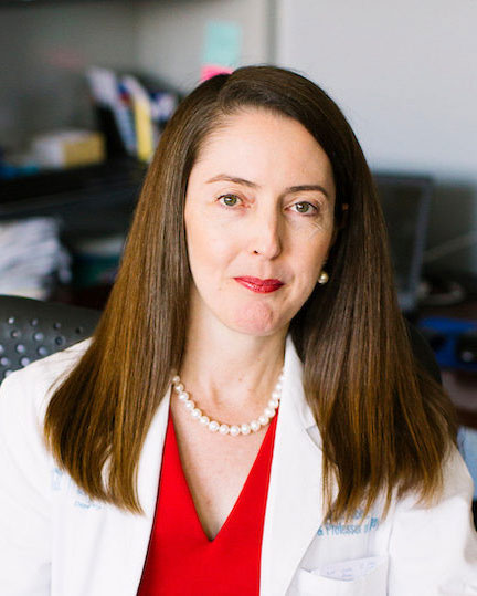 Dr. Melina R. Kibbe