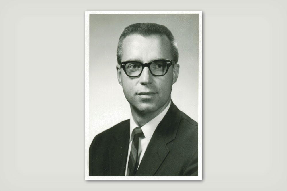 D. Alan Williams