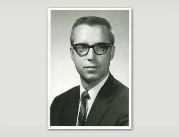 D. Alan Williams: June 14, 1928–August 3, 2021