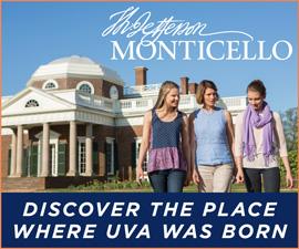 Monticello - August 2019