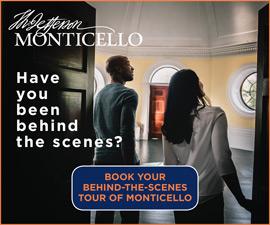 Monticello - October 2019