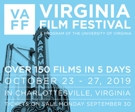 Virginia Film Festival - October 2019