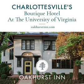 Oakhurst Inn - April 2020