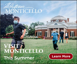Monticello - July 2020