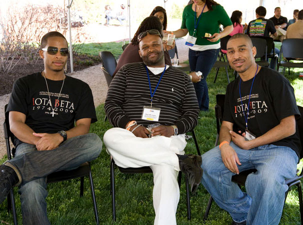 Black Alumni Weekend 2009