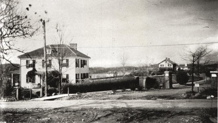 University Circle 1915