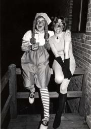 Halloween on JPA, 1978