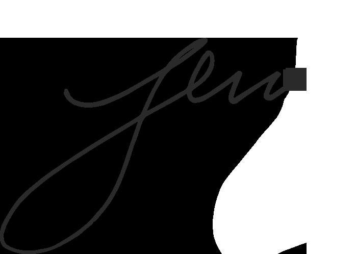 Jen Andrasko's signature
