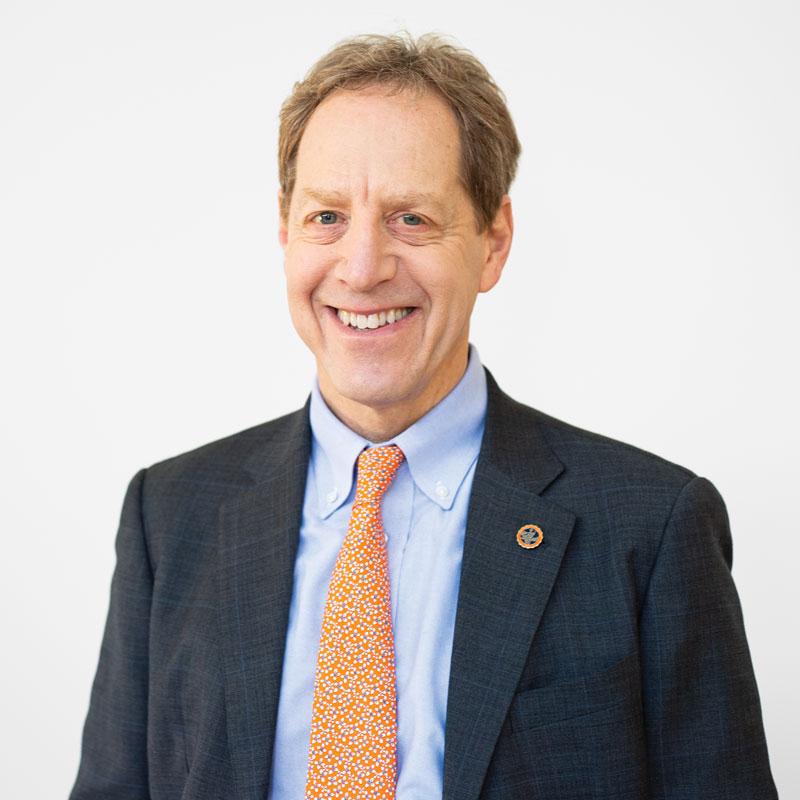 S. Richard Gard Jr.