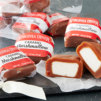 Caramels & Chocolate Bars