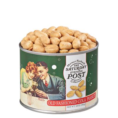Gourmet Cola Peanuts10 oz. Can