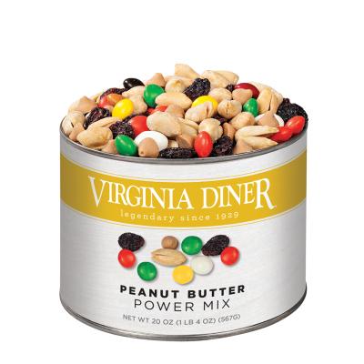20 oz. Peanut Butter Power Mix