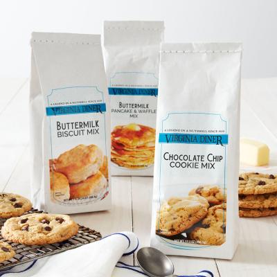 Buttermilk Pancake and Waffle Mix